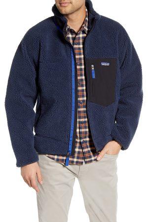 Patagonia Men's Retro-X Fleece Jacket