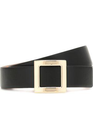 Roger Vivier Women Belts - Leather belt