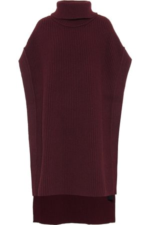 Joseph Women Ponchos & Capes - Cote Anglaise merino wool poncho
