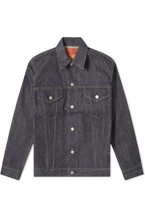 The Real McCoys The Real McCoy's Lot. 004J Denim Jacket