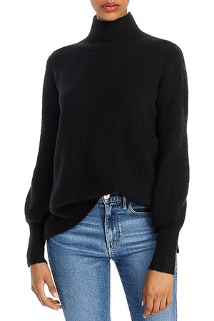 French Connection Women Turtlenecks - Flossy Orla Ribbed Turtleneck Sweater