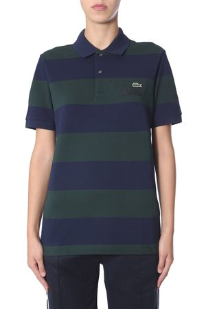 "Lacoste Women Polo Shirts - Polo ""la chemise"""