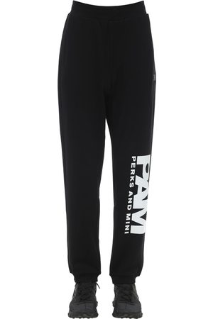 PAM - PERKS AND MINI Btc Jogger Unisex Cotton Sweatpants