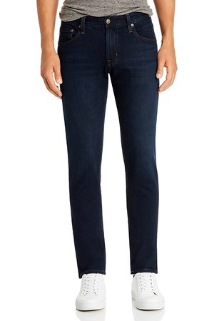 AG Modern Slim Fit Jeans in Scout