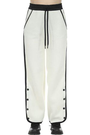 Moncler Polartech Recycled Techno Pants
