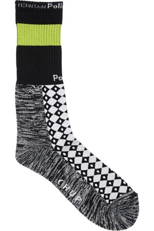 Poliquant Chup X Flower Mountain X Socks