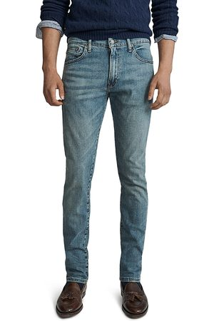 Polo Ralph Lauren Sullivan Slim Fit Stretch Jeans