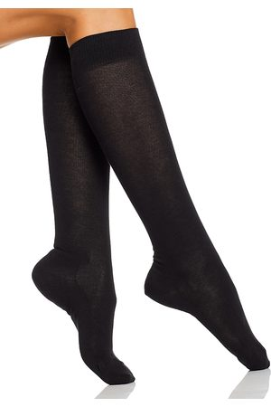 Falke Women Socks - Family Knee-High Socks