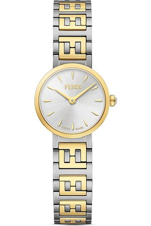 Fendi Forever Watch, 19mm