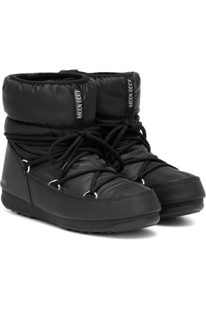 Moon Boot Low Nylon WP 2 snow boots