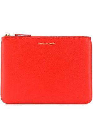 Comme des Garçons Classic zipped wallet