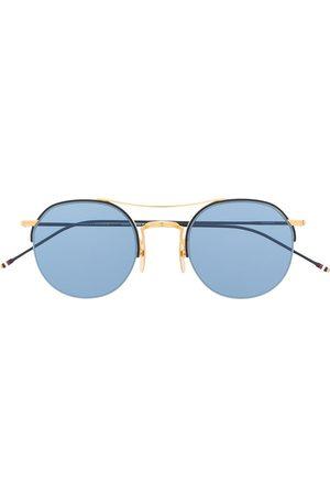 Thom Browne Circle sunglasses
