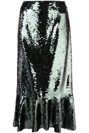 Sachin & Babi Sage Talullah Skirt