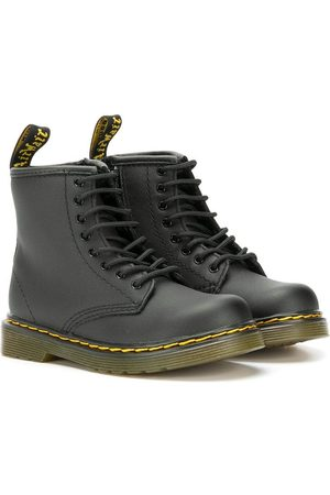 Dr. Martens Girls Ankle Boots - Softy T boots