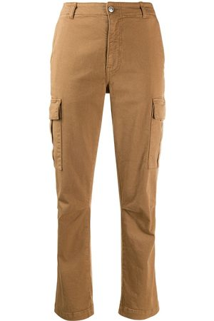 P.a.r.o.s.h. Slim-fit cargo pants