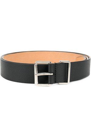 Dsquared2 Men Belts - Classic buckle belt