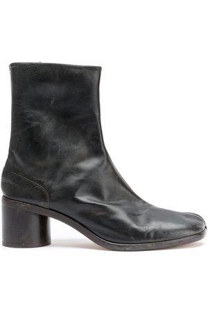 Maison Margiela Men Ankle Boots - Tabi ankle boots
