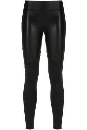 Track & Field Panelled legging