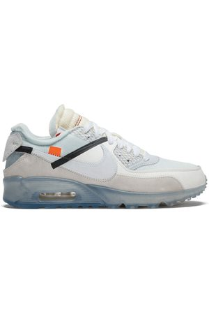 Nike The 10 Air Max 90 sneakers - Multicolour