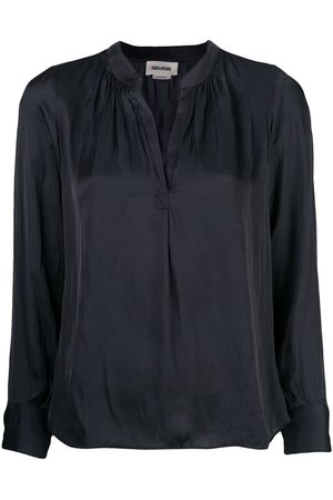 Zadig&Voltaire Tink tunic blouse
