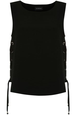 Olympiah Messina tank top