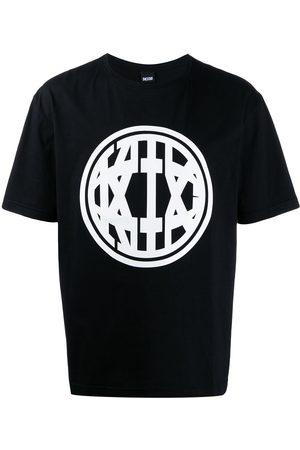 KTZ T-shirts - Printed logo T-shirt