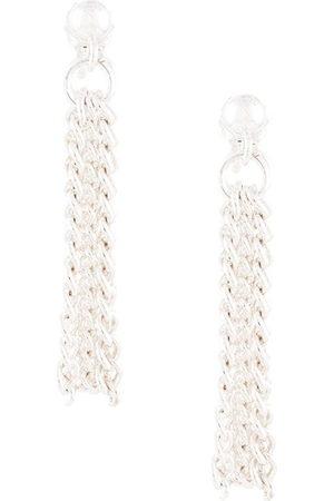 Petite Grand Women Earrings - Dragon earrings