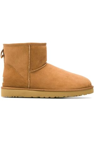 UGG Men Ankle Boots - Slip-on ankle boots - Neutrals