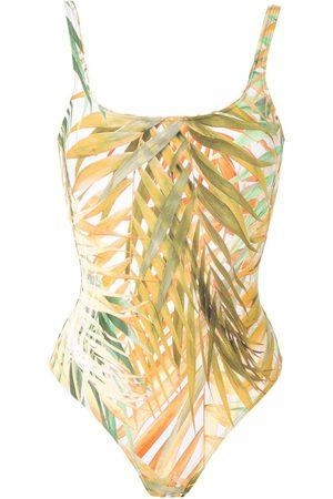 Lygia & Nanny Women Swimsuits - Hapuna printed swimsuit