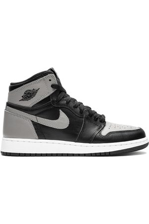 Nike TEEN Air Jordan 1 Retro High OG BG Shadow