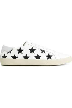 Saint Laurent Men Sneakers - Court Classic SL/06 California low-top sneakers