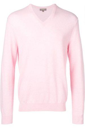 N.PEAL Men Sweatshirts - The Burlington jumper