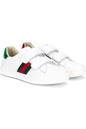 Gucci Girls Sneakers - Touch fastening sneakers