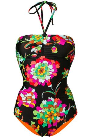La DoubleJ Girls Swimsuits - Roller Girl swimsuit