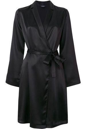 La Perla Women Bathrobes - Silk short robe