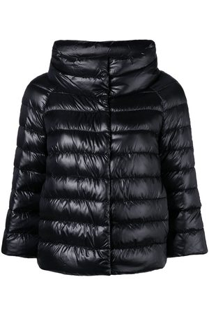 HERNO Sofia padded jacket