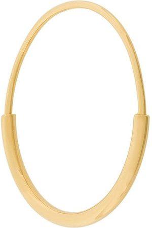 Maria Black Hoop - Delicate Hoop 22 earring
