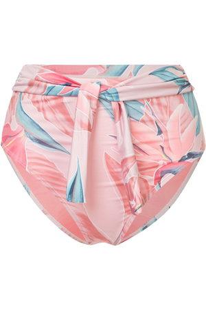 Duskii Women Bikinis - Sahara high waisted bikini bottoms
