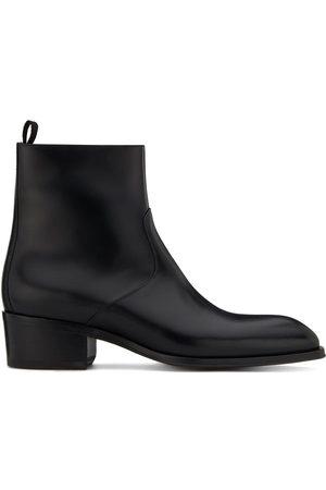 Giuseppe Zanotti Abbey ankle boots
