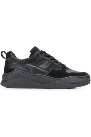 Ami Men Sneakers - Thick Sole Low Trainers
