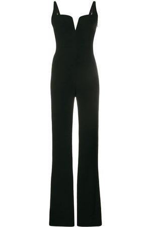 GALVAN Women Corsets - Signature corset jumpsuit