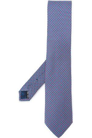 Salvatore Ferragamo Men Bow Ties - Designer stylised tie