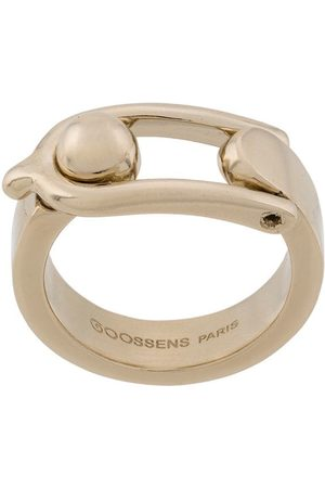 Goossens Women Bracelets - Boucle ring
