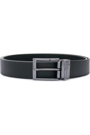 Emporio Armani Classic belt