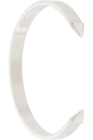 NORTHSKULL Men Bracelets - The End Cuff bracelet - Metallic