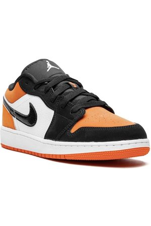 Nike TEEN Air Jordan 1 Low (GS) shattered backboard