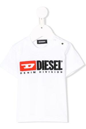 Diesel T-shirts - Crew neck T-shirt