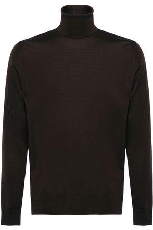 Prada Roll neck jumper