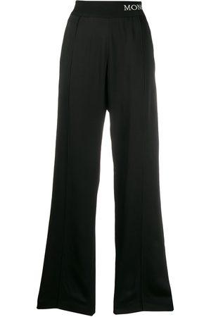 Moncler Women Sweatpants - Side stripe track pants