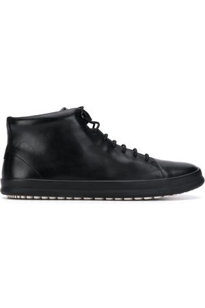 Camper Men Lace-up Boots - Chasis lace-up boots